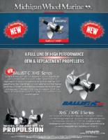 2015 Ballistic XHS Application Chart 99043415B