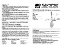 Flexofold 2B SD-bm