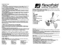 Flexofold 3B AKS-bm