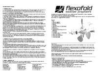 Flexofold 3B SD-bm
