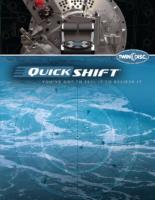 Quick shift