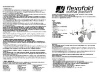 Flexofold 3B SD-bm