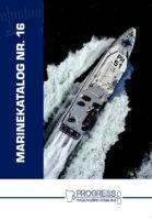 Marinekatalog nr 16