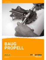 Baugpropell