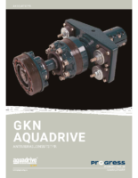 GKN Aquadrive