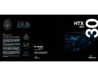 Hamilton HTX