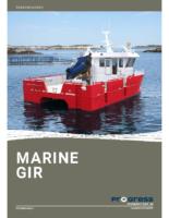 Marinegir