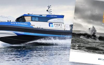 Ny oppdatert Marinekatalog for 2019/20