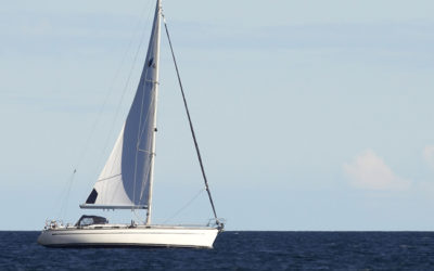 Flexofold gjør seiling morsommere, mer komfortabelt og gir deg valuta for pengene.